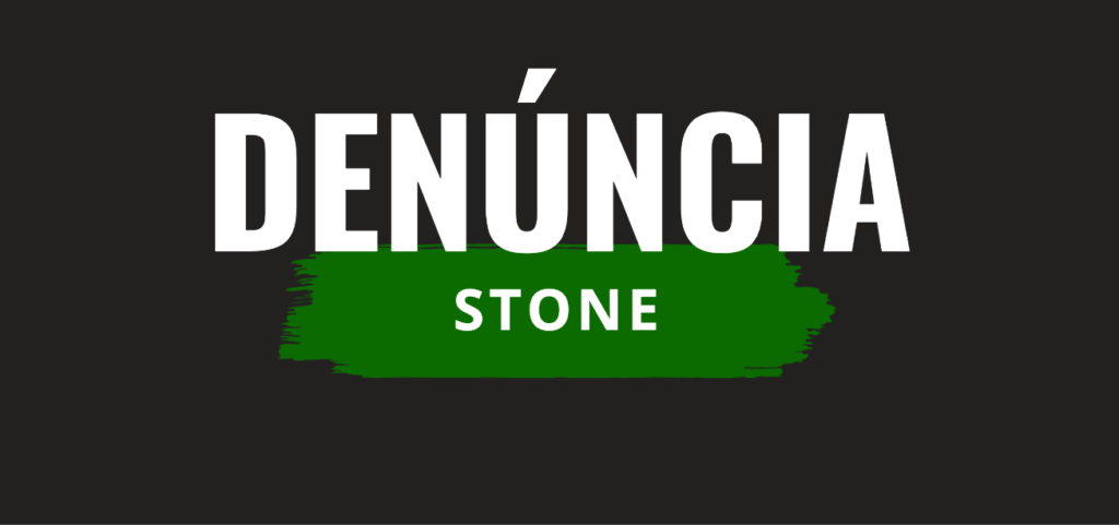 Denúncia: Stone Pagamentos